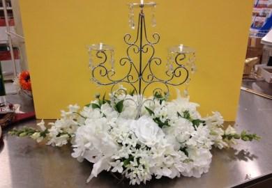 Michaels Crafts Wedding