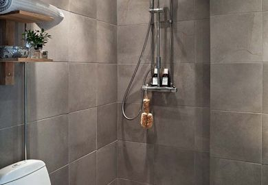 Shower Designs On Pinterest Small Showers Showers And