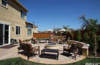 Landscaping: Landscaping Ideas For Flat Backyard
