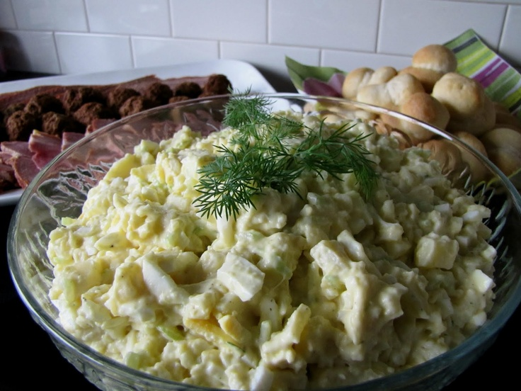 salad crowd size potluck and large recipes pintere