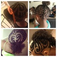 The gallery for --> Braids Designs