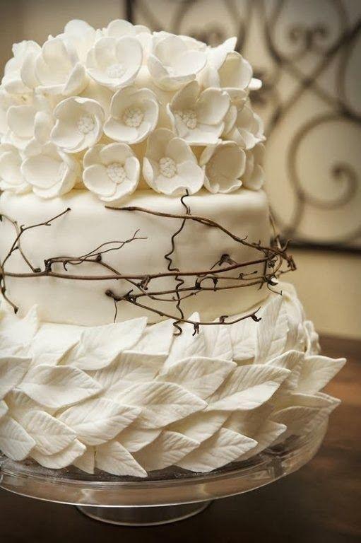 The Perfect Wedding Cake!!!!!!!