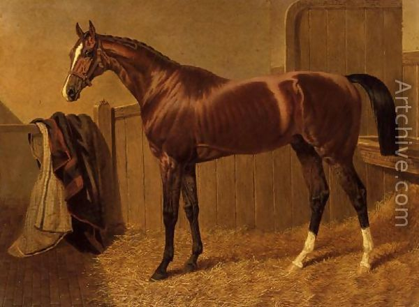 John Frederick Herring | The Art of the Horse | Pinterest