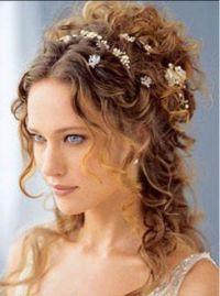 Vintage/Victorian hairstyle | Cool wedding stuff | Pinterest