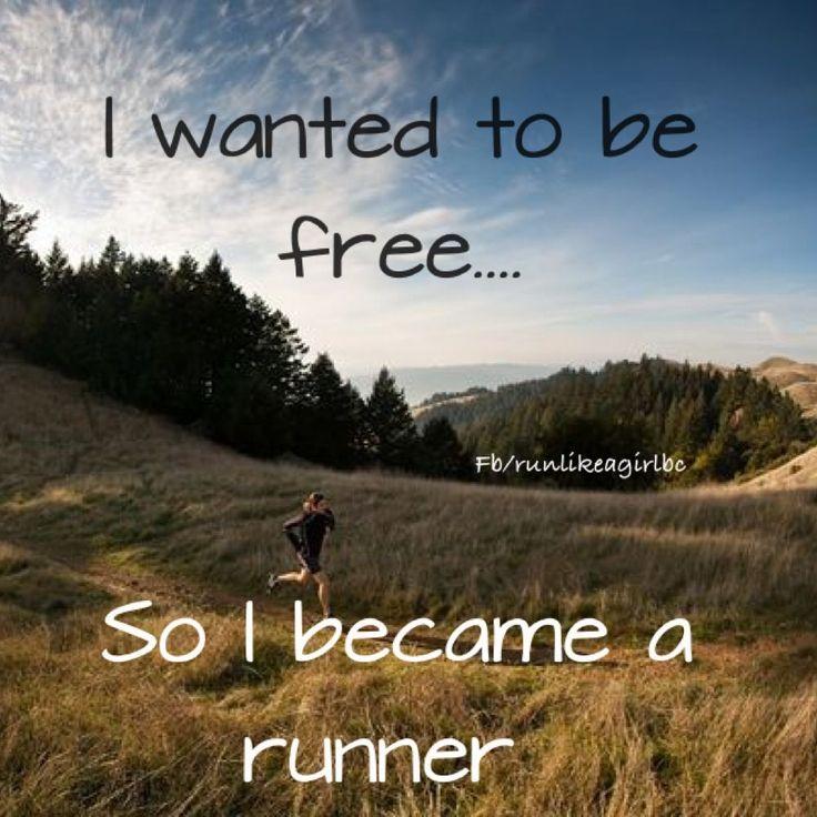 Sp much freedoms in running