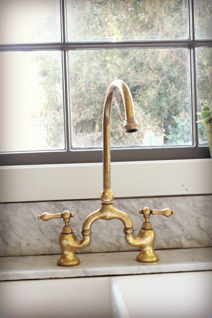 Newport Brass Kitchen Faucets