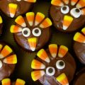 Thanksgiving cookies easy thanksgiving cupcakes decorating ideas