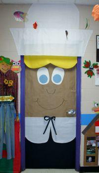 Pilgrim Classroom Door Decorations | www.imgkid.com - The ...