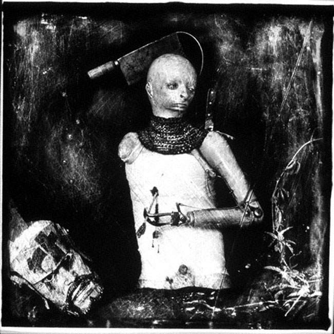 Joel Peter Witkin Photography Pinterest