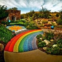 Amazing backyard for kids | Gardening with Children ...