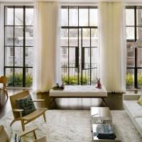 Floor To Ceiling Windows | My home | Pinterest
