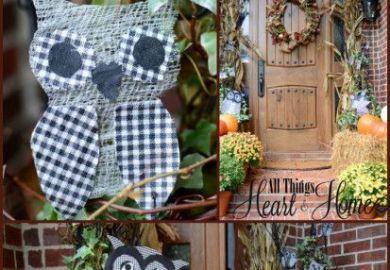 Pict/halloween Decorations Outdoor Homemade/2
