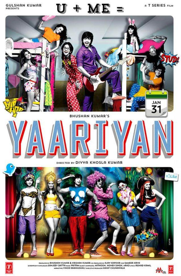 Yaariyan (2014)