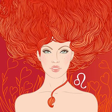 Zodiac Girl's faces on Behance
