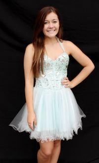 Rent A Homecoming Dress - Eligent Prom Dresses