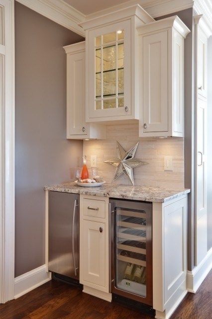 tiny bar area perfect for small spaces  Home  Pinterest