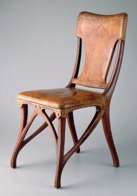 Art Nouveau dining chairs | Furniture & Interior Design ...