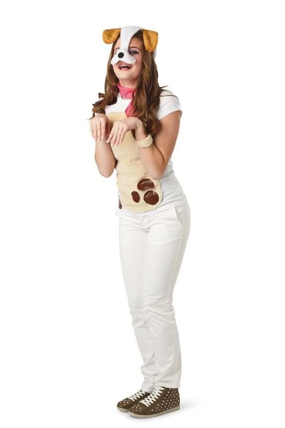 Dog Costumes For Girls