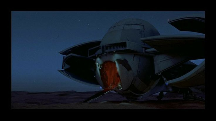 Ship And Maul Darth His