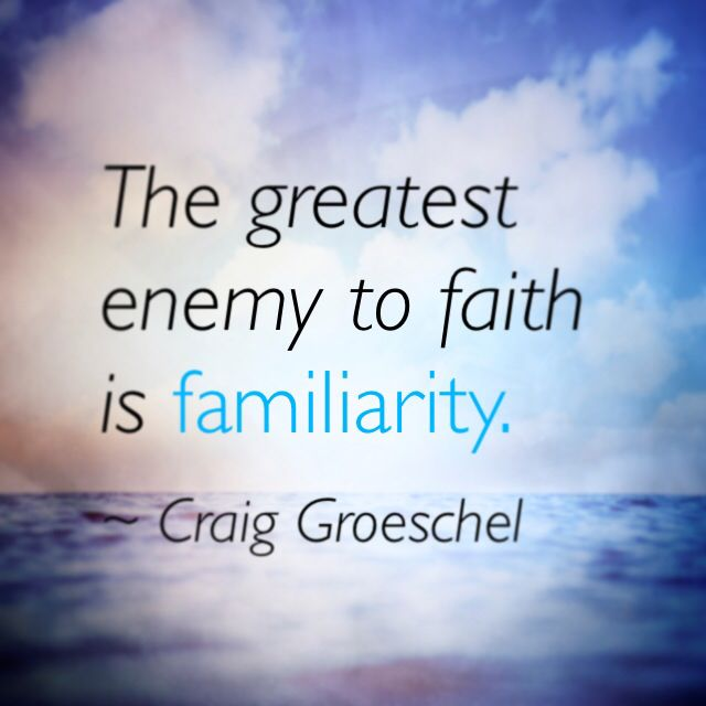 Images Of Quotes From Craig Groeschel QuotesGram