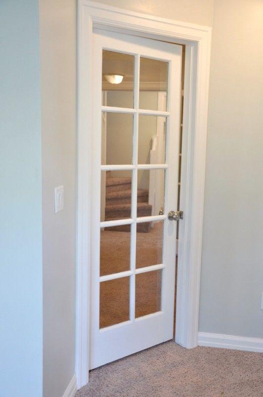 Office Door: Interior Office Door With Glass Window