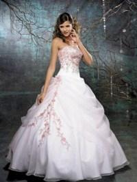 Cherry blossom wedding dress | Wedding/Party: Cherry ...