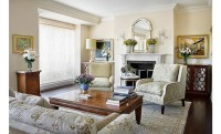 traditional living room | Decorating Ideas | Pinterest