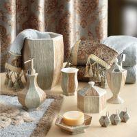 Croscill Laviano Aqua Bath Collection | For our new house ...