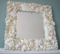 27 Amazing Beach Themed Bathroom Mirrors | eyagci.com
