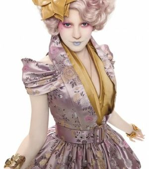 Huger Games Haute Couture by eula.snow