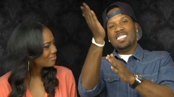 Yandy Love And Hip Hop Baby Daddy