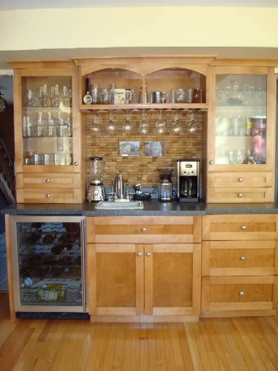 Wet Bar Designs  Wet Bar Ideas  For the Home  Pinterest