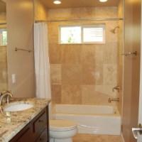 Simple Guest Bath Remodel   Master Bath Ideas   Pinterest