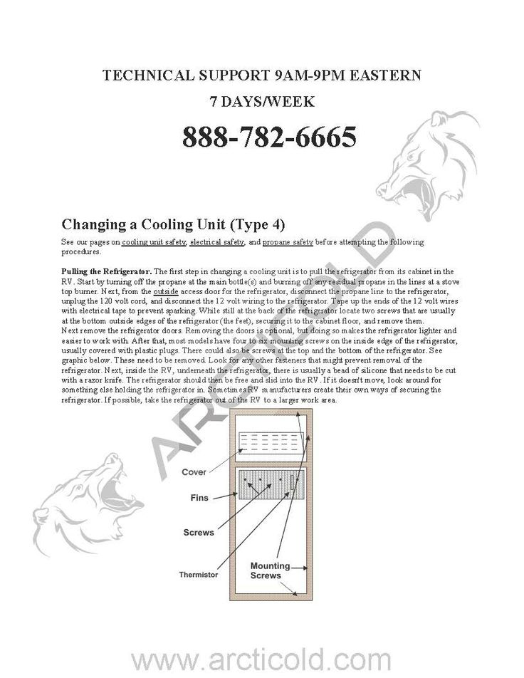 dometic rm2852 wiring diagram 2005 chevy equinox egr cooling unit images of