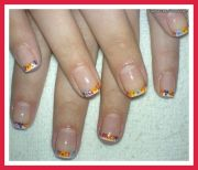 pin lashanda brown nails