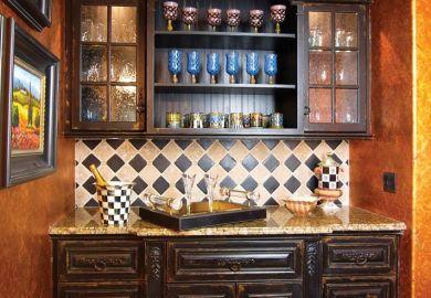 Kitchen Pantry Designs