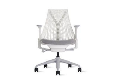 Sayl Chair White
