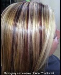 20 Magical Mahogany Hair Color Ideas Of Mahogany Hair ...