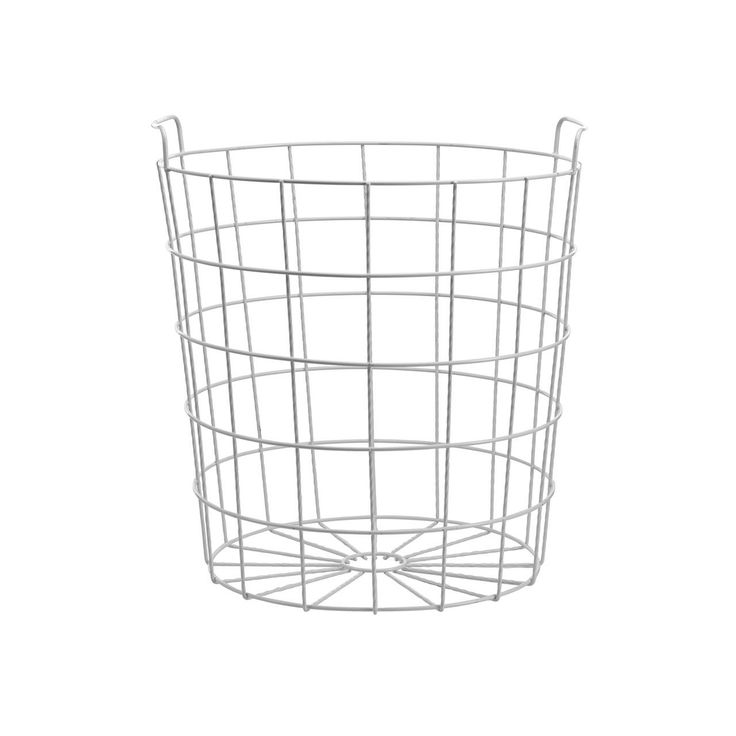 Wired Basket - Budget Version