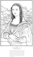 Mona Lisa   Leonardo da Vinci   Pinterest