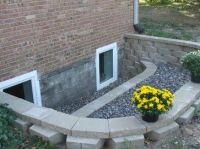 Egress window | Architectural Elements & Exteriors | Pinterest
