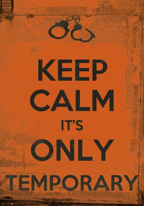 Orange is the New Black ~ #OITNB