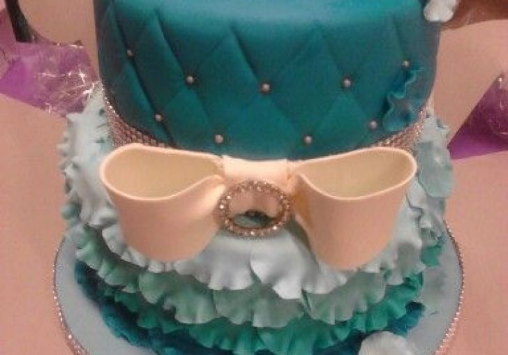 Cake Ideas For Birthday For A 63 Year Old