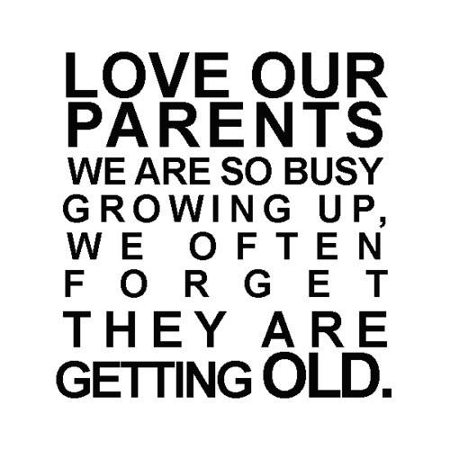 Respect Your Parents Quotes. QuotesGram