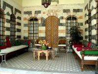 Ethnic Middle East Living Room Design | Decorating Middle ...