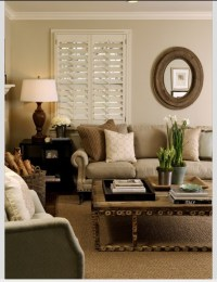 Neutral living room | For the Home | Pinterest