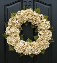 SUPER SALE on NOW Wedding Decor, Wedding Wreaths