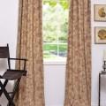 English cottage printed cotton curtains amp drapes halfpricedrapes