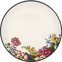 floral kitchenwear