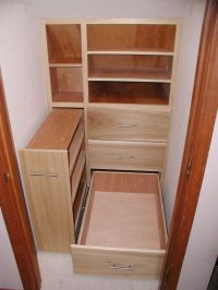 Wardrobe Closet: Wardrobe Closet Under Stairs